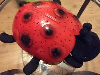 Cloud B twilight - ladybug