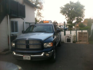 2002 Dodge Ram 1500 for sale or trade.