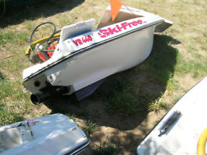 Personal Ski machines for sale or trade