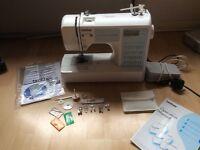 Brother FS40 40-Stitch Sewing Machine