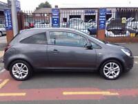 Vauxhall/Opel Corsa 1.2i 16v ( 85ps ) ( a/c ) 2011MY SXi 35,000 miles