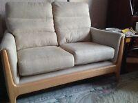 Cintique 2 Seater Sofa