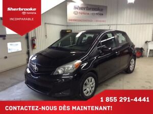 Toyota Yaris HB LE 2014