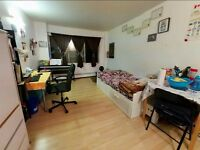 1 1/2 apartment available from June to August