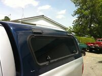 Boîte et pneu 2002 Dodge Dakota Camionnette