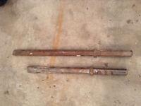 Jackhammer Bits