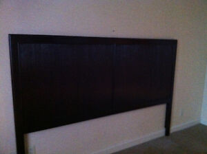 TETES DE LIT -KING- HEADBOARDS