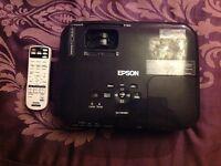 Epson EH-TW480 Projector 720p Pristine