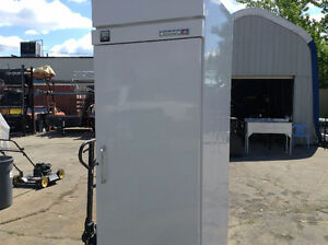 20cu ft COMMERCIAL FLASH FREEZER KELVINATOR ICE COLD