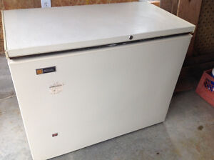 """""""General"""" chest freezer - great condition!"""