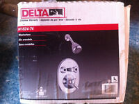 For Sale New never used Jet Shower Faucet Set