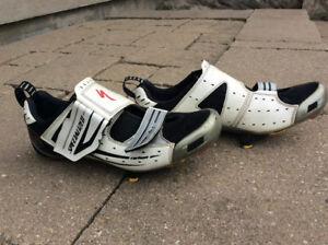 Triathlon Shoes, Specialized