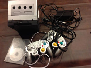 Gameboy Player Gamecube Bundle