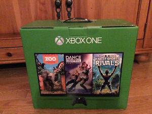 XBOX ONE with Kinect - NEW Kitchener / Waterloo Kitchener Area image 2