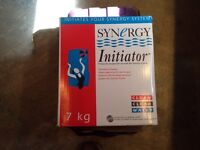 Synergy initiator 7kg for your pool