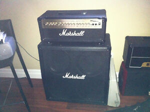 Marshall MG series 100HDFX