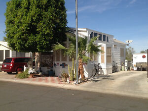 Vacation Park Model For Sale in Yuma, Az