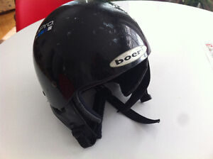 boeri kid helmet , small