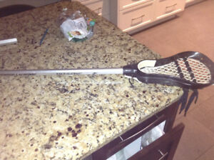 Great condition Lacrosse stick for sale