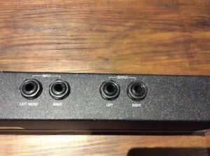 Alesis Microverb 4 - Programmable effects processor Kitchener / Waterloo Kitchener Area image 5