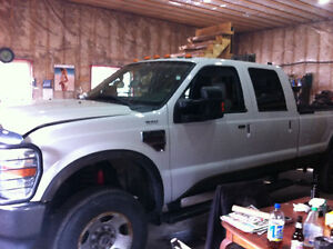 2010 Ford F-350 Pickup Truck Cabalas edition Kingston Kingston Area image 1