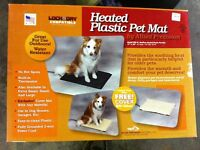 For Sale in Peace R. Heated Pet Mat.
