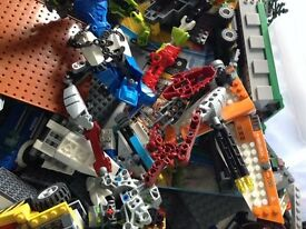 *Looking For Offers* 12KG HUGE BOX OF LEGO FULL OF RANDOM SETS, INSTRUCTIONS AND FIGURINES