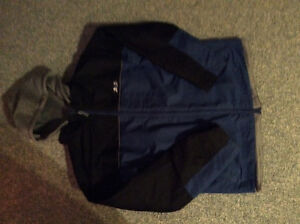 Boys Size 12/14 Spring/Fall Coat