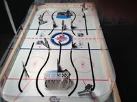 Table hockey tounements