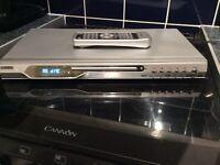SilverCrest DVD/CD Player