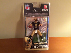 McFarlane Drew Brees NFL Series 23