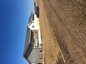 Small farm for sale in South/Central Sakatchewan