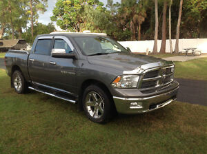2012 Dodge Power Ram 1500 Big Horn Camionnette