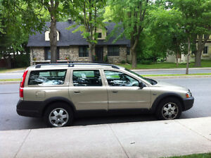 2002 Volvo XC (Cross Country) Wagon Cornwall Ontario image 5