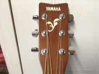 Yamaha F310 Acoustic guitar price reduced