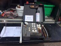 Barco Dry Test Kit