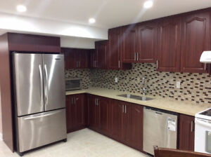 1500 Sq.Ft. 3 Bed Room Basement Apartment