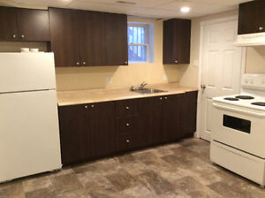 ALL INCLUDED 1 BEDROOM APT. Close to UNB/STU Available Feb 1st!