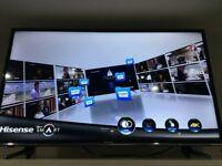 Hisense H40M3300 Television