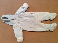 Snowsuit, 6-9 months