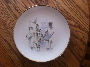 Collectible Antique Plates, Picture Oakville / Halton Region Toronto (GTA) image 5