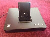 Onkyo NDS1 iPod media transport dock