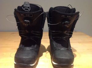 Snowboard Boots Men's size 8 Ride