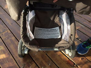 Chicco Cortina Keyfit Stroller London Ontario image 5
