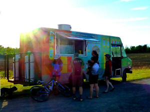Food Truck for Sale - Buy and Be Ready for Summer! Kingston Kingston Area image 3