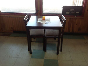 Dining sets..New, used, mix and match. Great deals! Taxes in!