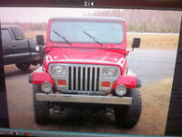 1992 Jeep Other Cabriolet