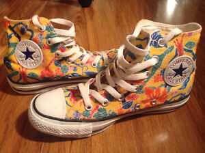 CONVERSE ALL STAR *Japan limited edition* Women's size 6.5