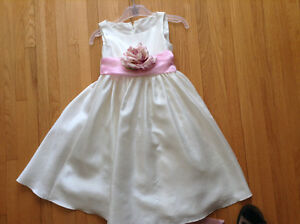 Robe fille pour fete occasion - girl party dress