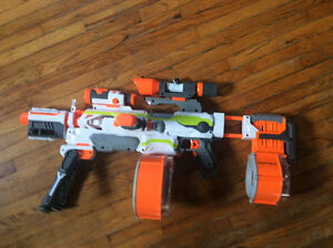 Well maintained nerf modulus. Peterborough Peterborough Area image 1